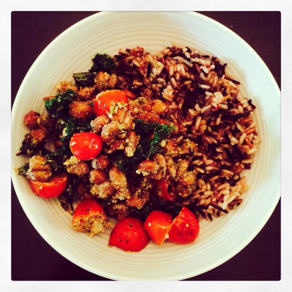 bean-rice-dish