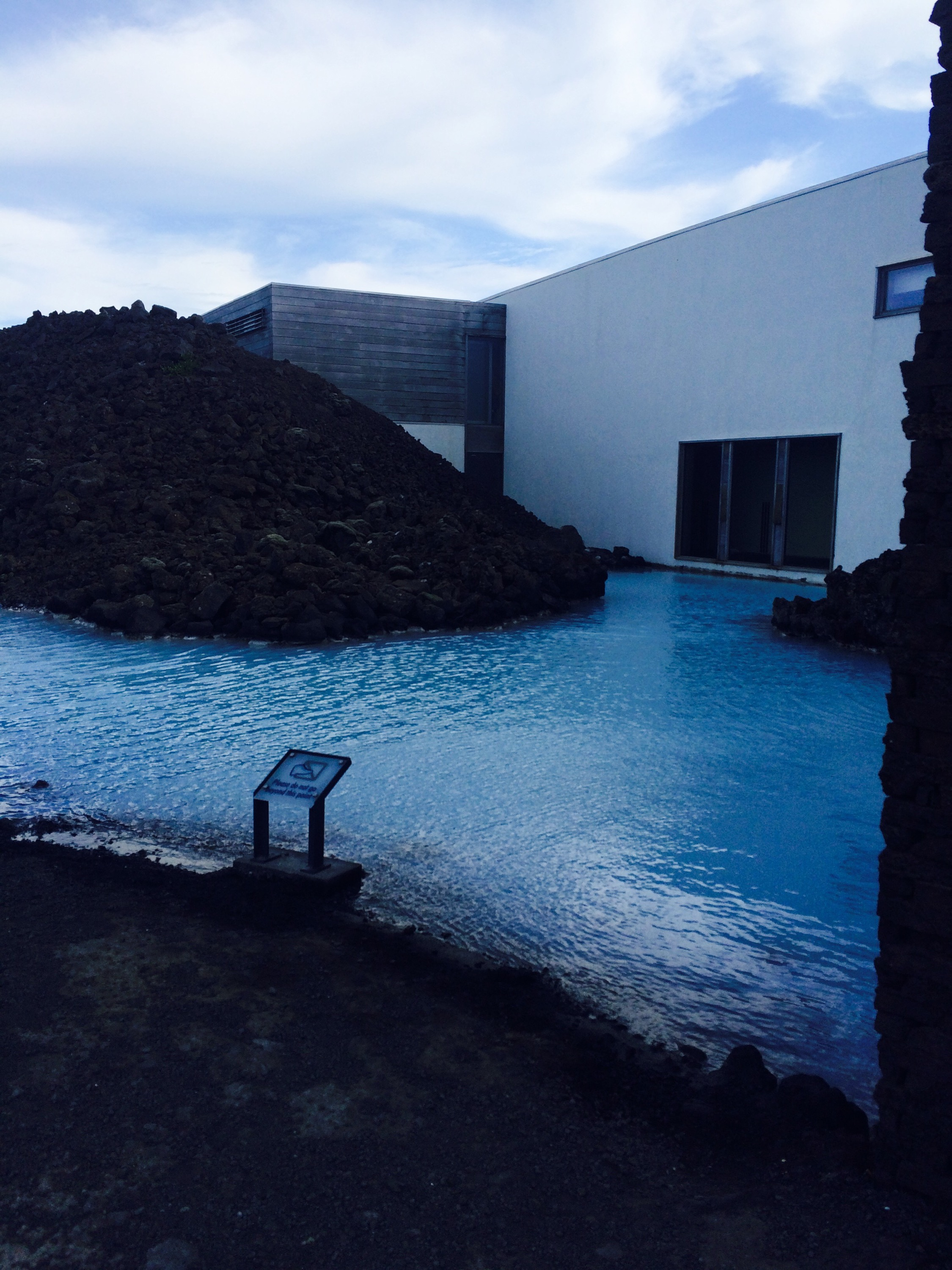 Iceland adventures blue lagoon luxury hotel private for Blue lagoon iceland accommodation